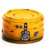 Small tank 3D file - 1/4