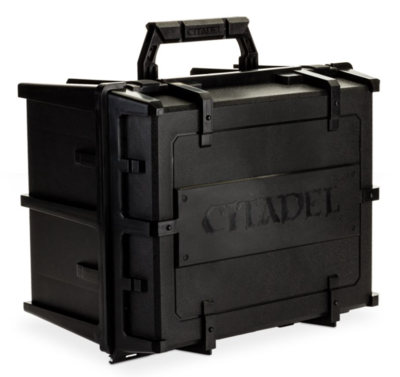 CITADEL BATTLE FIGURE CASE - 1