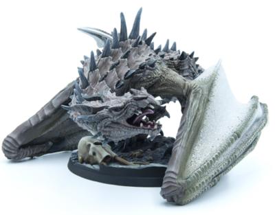 Elder Scrolls: Call to Arms - Mirmulnir - Dragon