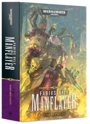 FABIUS BILE: MANFLAYER (HB)