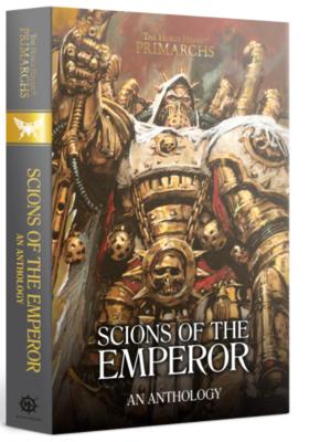 Scions of the Emperor (HB)
