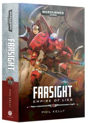 Farsight Empire of Lies (HB)