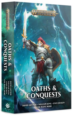 Oaths and Conquest (PB)