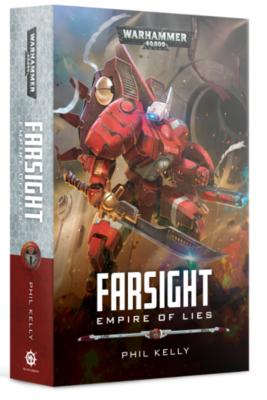 Farsight Empire of Lies (PB)