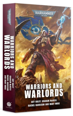 WARRIORS AND WARLORDS (PB)