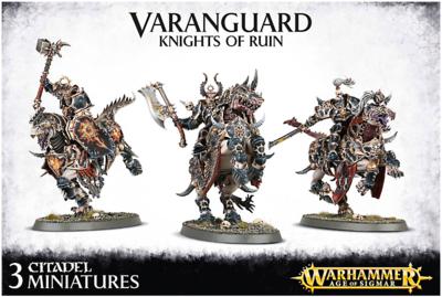 VARANGUARD KNIGHTS OF RUIN