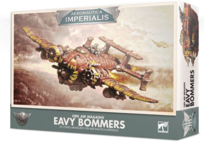 A/IMPERIALIS: EAVY BOMMERS