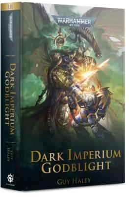 DARK IMPERIUM: GODBLIGHT (HB)