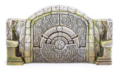 Elder Scrolls: Call to Arms - Puzzle Door Terrain