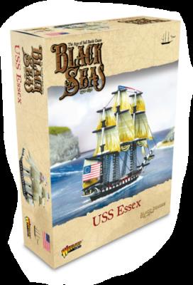 Black Seas: USS Essex - EN