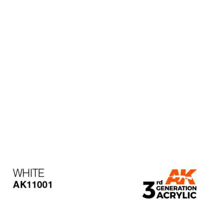 White 17ml