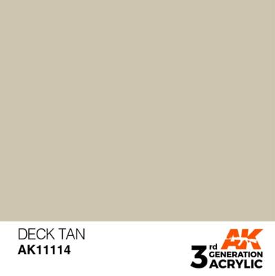 Deck Tan 17ml