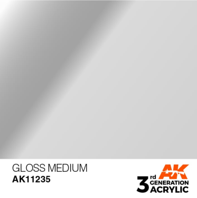 Gloss Medium 17ml