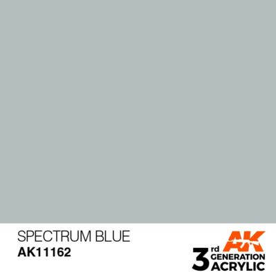 Spectrum Blue 17ml
