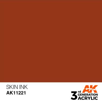 Skin INK 17ml