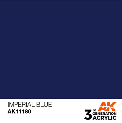 Imperial Blue 17ml