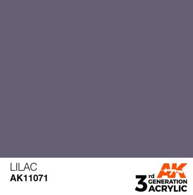 Lilac 17ml