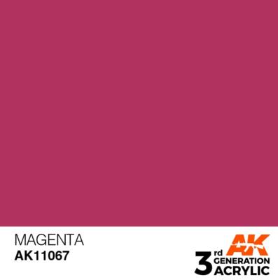 Magenta 17ml
