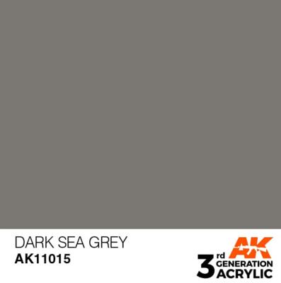 Dark Sea Grey 17ml