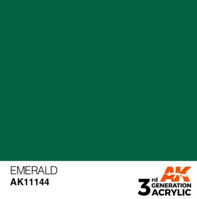 Emerald 17ml