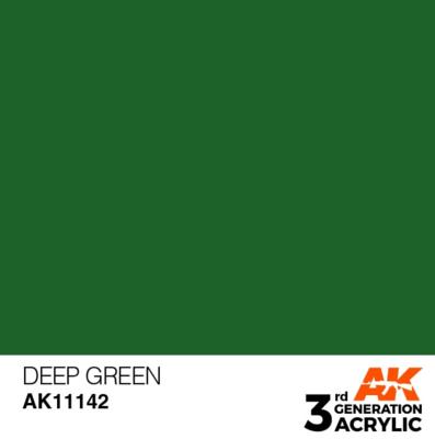 Deep Green 17ml