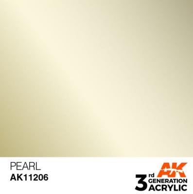 Pearl 17ml