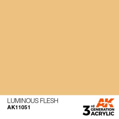 Luminous Flesh 17ml