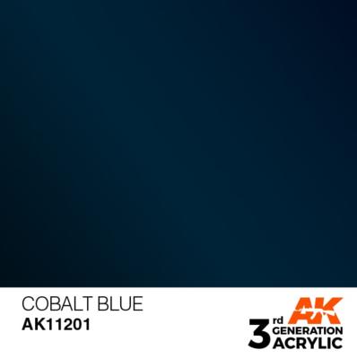 Cobalt Blue 17ml
