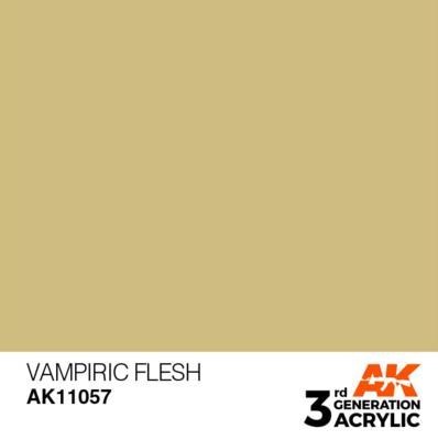 Vampiric Flesh 17ml