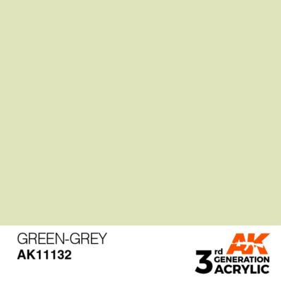 Green-Grey 17ml