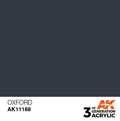 Oxford 17ml