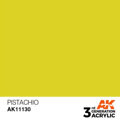 Pistachio 17ml