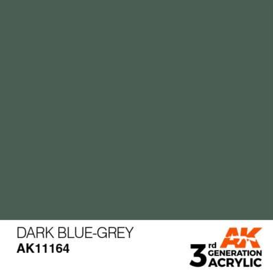 Dark Blue-Grey 17ml