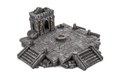 Gothic Temple - 1