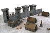 Medieval Castle Set - 10/17