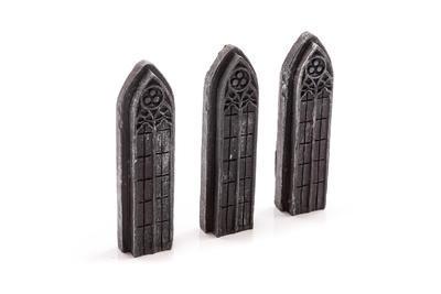 Gothic Ruins Set - 11