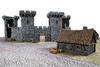 Medieval Castle Set - 16/17