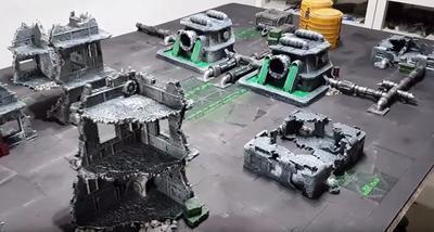 Fallout Zone Set - 19