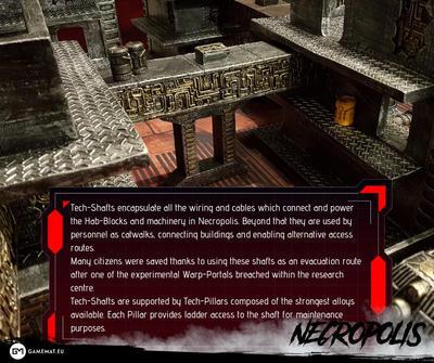 Necropolis Set - 19