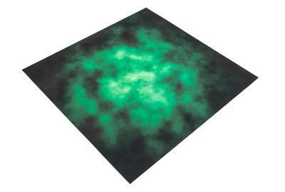 4'x4' G-Mat: Green - 2