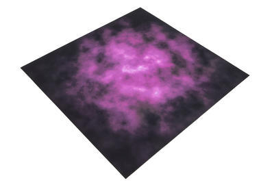 4'x4' G-Mat: Purple - 2