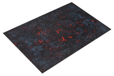 6'x4' G-Mat: Fallen Earth - 2