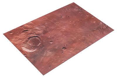 6'x4' G-Mat: Tales of Mars - 2