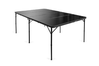 "44""x60"" G-Board BLACK: Folding Gaming Table - 2"