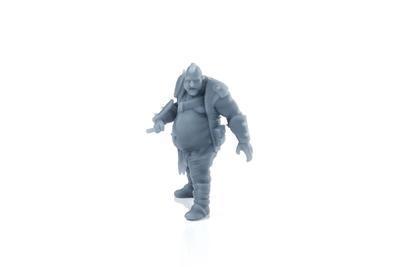 Fat Guy - 2