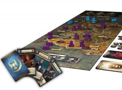 Hra o trůny: Matka draků - 2