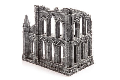 Gothic Ruins Set - 2