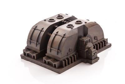 Generators Set - 2