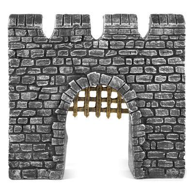 Medieval Castle Set - 2