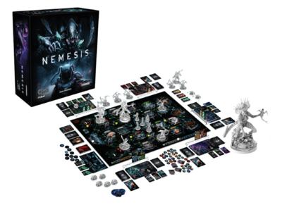 Nemesis - 2